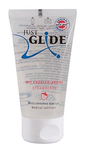 just-glide-lubrifiant-fraise-50-ml