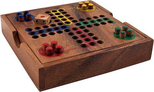 Mensch-rgere-dich-nicht-Knobel-Spass-Brettspiele