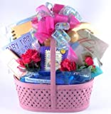 TLC For The Mommy To Be: Baby Shower Gift Basket