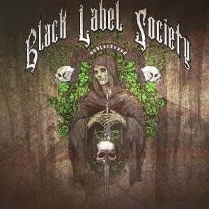 Black Label Society - Unblackened (2CDS) [Japan CD] VQCD-10345
