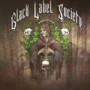 Black Label Society - Unblackened (2CDS) [Japan CD] VQCD-10345
