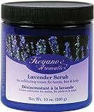 Keyano Lavender Body Scrub 12 oz