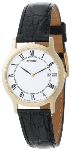 Seiko Gents Strap Watch SKP330P9