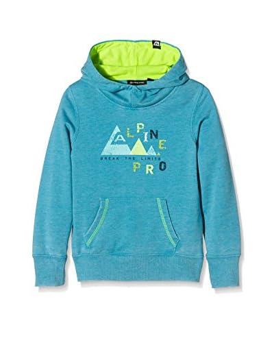Alpine Pro Felpa Halto 2
