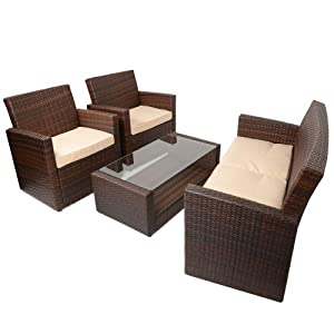 Rattan garden furniture clearance sale - Garden furniture clearance ...