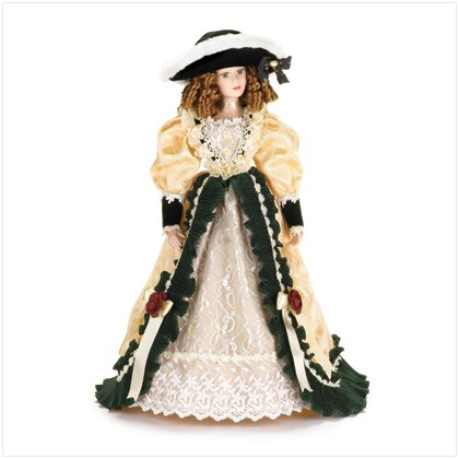 Lady Of The Manor Doll - Buy Lady Of The Manor Doll - Purchase Lady Of The Manor Doll (SunRise, Toys & Games,Categories,Dolls,Porcelain Dolls)