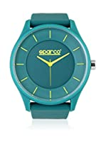 Sparco Reloj Unisex Rubens Verde 48 mm