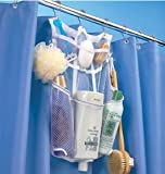 41WN OATYhL. SL160  Shower Organizer