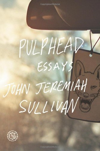 Image of Pulphead: Essays
