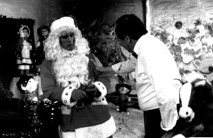 Silent Night Deadly Night #1 - 16x20 Inches Photograph Master Print High Quality