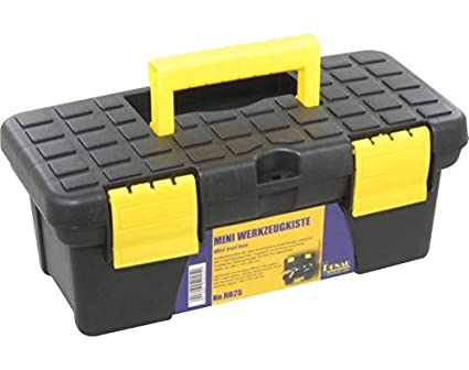 Mini-Tool-Box-box-Tools-Tollbox-Case-Plastic-Model-building-black