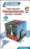 echange, troc Collectif - Het nieuwe Nederlands zonder Moeite ; Enregistrements CD Audio (x4)