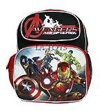 """Marvel Avengers Assemble School 12"""" Backpack"""