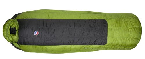 Big Agnes Mystic SL 15 Degree Down Sleeping Bag – Long Left