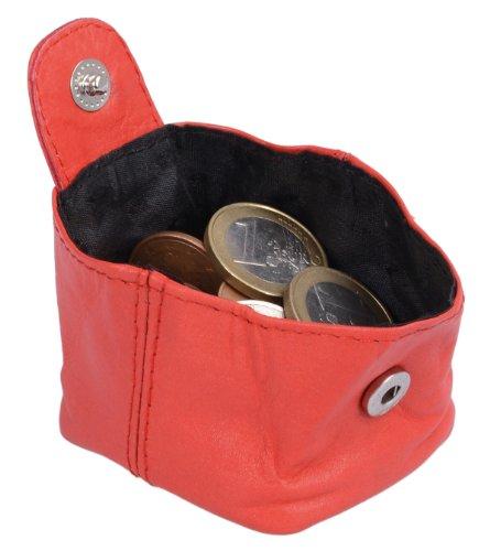 Coin pouch LOUANA, 5x5cm