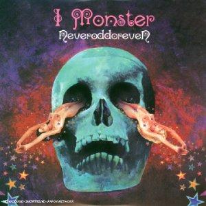 i monster - Neveroddorever - Zortam Music