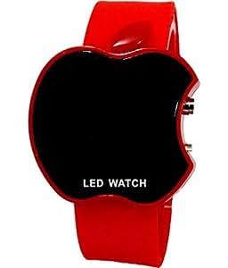 COSMIC RED APPLE WATCH