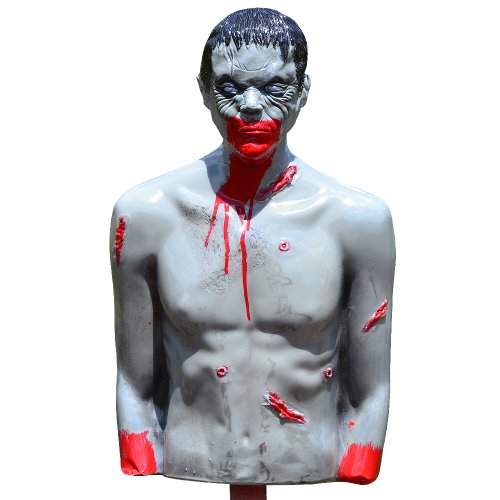 3d Bleeding Zombie - Chris (Bleeding Targets compare prices)