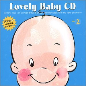 Lovely Baby Music presents...Lovely Baby CD no.2