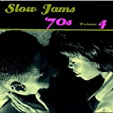 Slow Jams: The 70's, Vol. 4