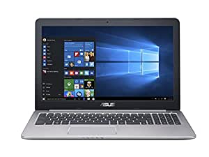 ASUS K501UX 15-inch Gaming Laptop (Intel Core
