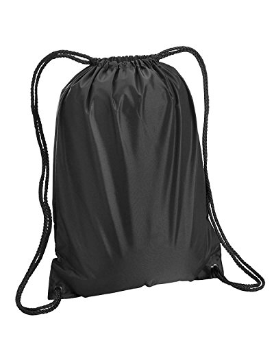 Liberty Bags Small Nylon Drawstring Backpack