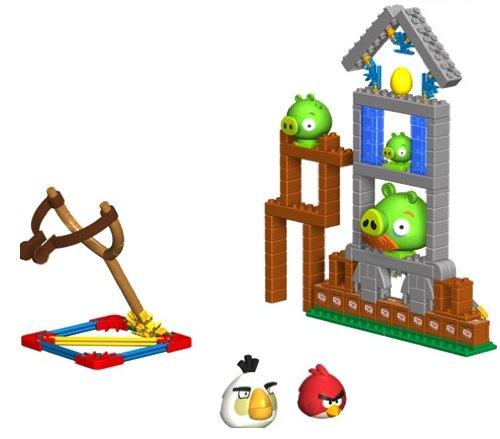Imagen de Angry Birds Misión Mayham