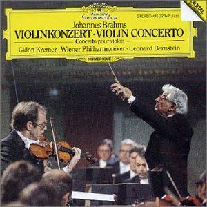 Brahms: Concerto pour Violon et Orchestre en ré majeur Op.77