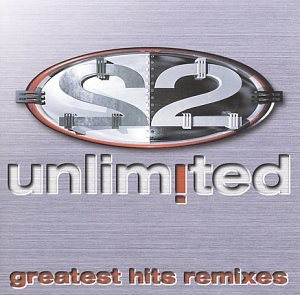 2 Unlimited - 2 Unlimited - Greatest Hits: Remixes - Zortam Music
