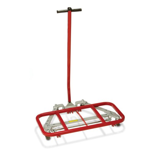 Raymond Products Desk Lift 3 in. Casters