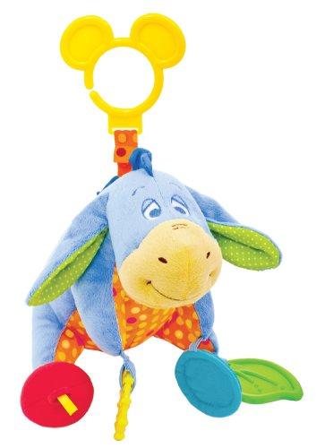 Kids Preferred Disney Baby Activity Toy, Eeyore