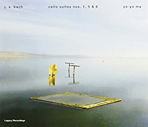 Cello Suites 1 5 & 6: Music for You
