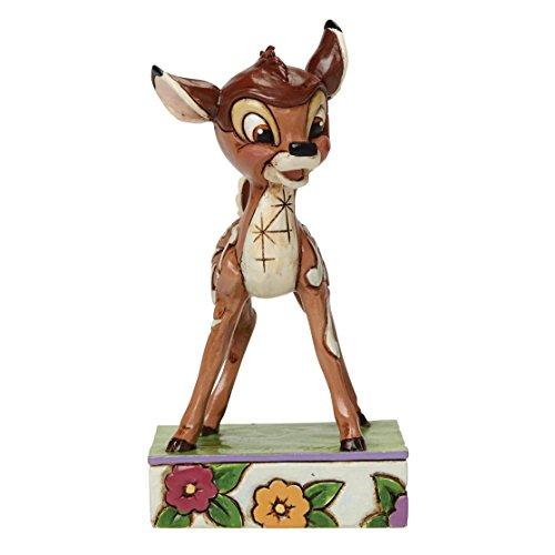 Bambi Personality Pose