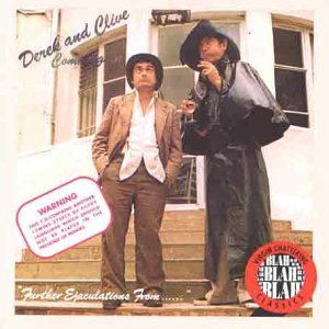 Come Again - Dudley Moore ,Peter Cook