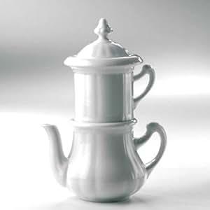 Original Karlsbader Kaffeemaschine 0,85 Liter von Walküre Porzellan