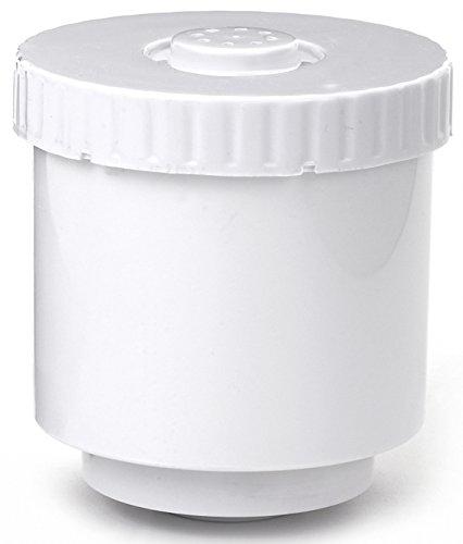 Kalkfilterkartusche, weiß, A53454