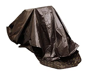 Cycle Vault 14050 Motorcycle Protection System with Liner