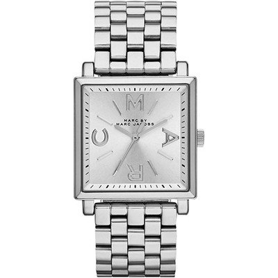 Truman Women'S Watch Color: Silver