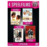 "Love Box 4 Films Collection [Holland Import]von ""Josh Hamilton"""