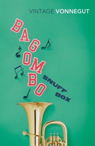 Bagombo Snuff Box
