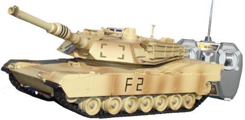 Imagen de Radio Controlled Tank M1A2 Abram                         </p>                     </div>                 </div>             </div>               <div class=