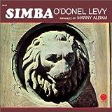 echange, troc O'Donel Levy - Simba