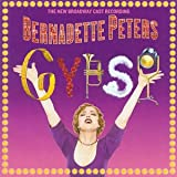 Gypsy Featuring Bernadette Peters New Broadway Cast Recording