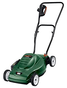 Black & Decker LM175 18-Inch 6-1/2 amp Electric Mower by Black & Decker