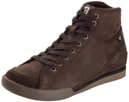 Caterpillar Mens Jed Mid Trainers