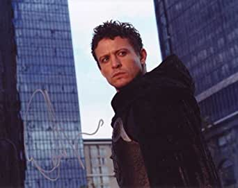 David Lyons in-person autographed photo