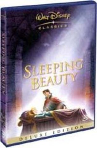 Sleeping Beauty : Deluxe Collector's Edition [DVD] [1959]