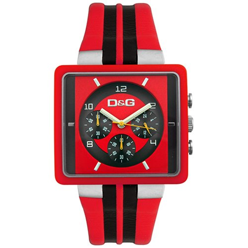D&G Dolce&Gabbana Gents Watch Cream/ Dw0064
