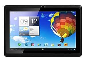 Kocaso MID-M750B KOCASO MID-M750B 7-Inch Tablet (Black)