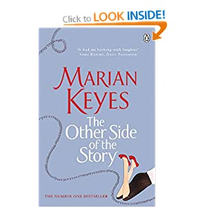 the other side of the story The other side of the story is charming, fun, and sweet although the story was a bit long, it's well worth the time you take to read it i enjoyed how keyes made the point in her book about how hard it is for authors to get published then basing the story on 3 woman all tied together though books.